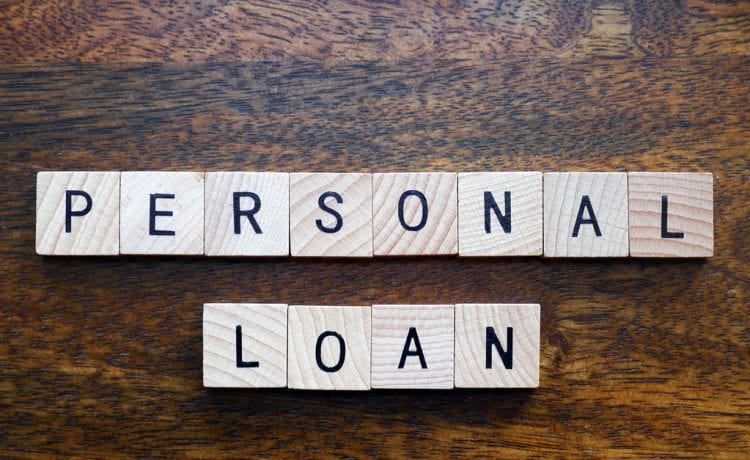 Personal Loans on low-interest rates