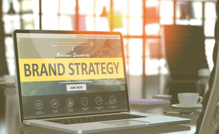 Things You Have To Keep In Mind About Brand Strategy