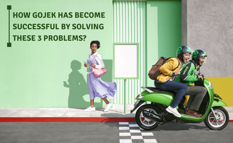 On-demand Service Industry: How Gojek has become successful