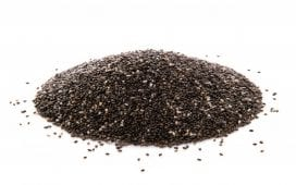 health benefits of Chia Seeds?