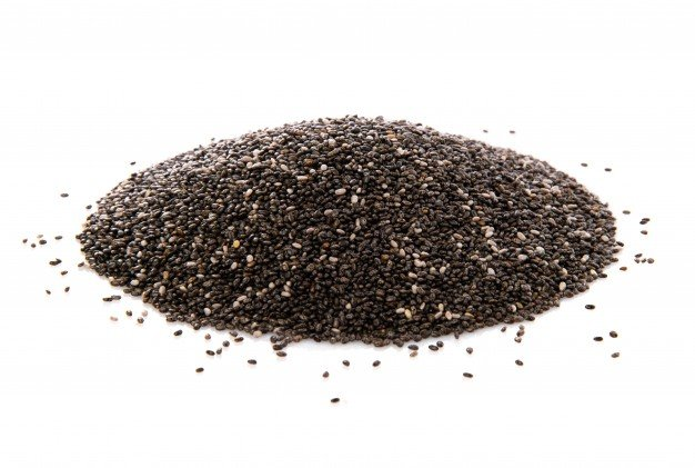 health benefits of Chia Seeds?