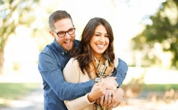Couples Can Keep The Spark In Their Marriage