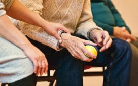 Make Life Easier when Caring for an Ageing Relative