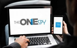 monitor employees in working hours with the TOS windows spy app