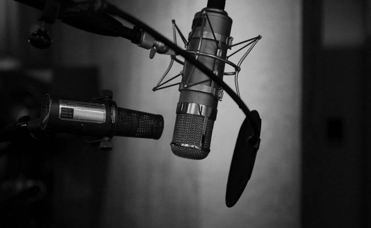 Benefits of Podcasting in Digital Marketing