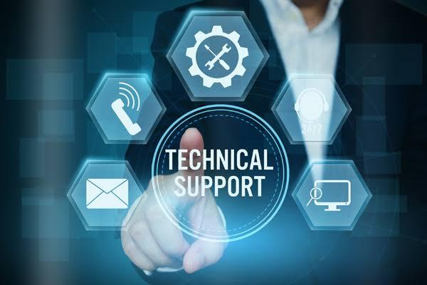 Technical Support vs Managed IT Support