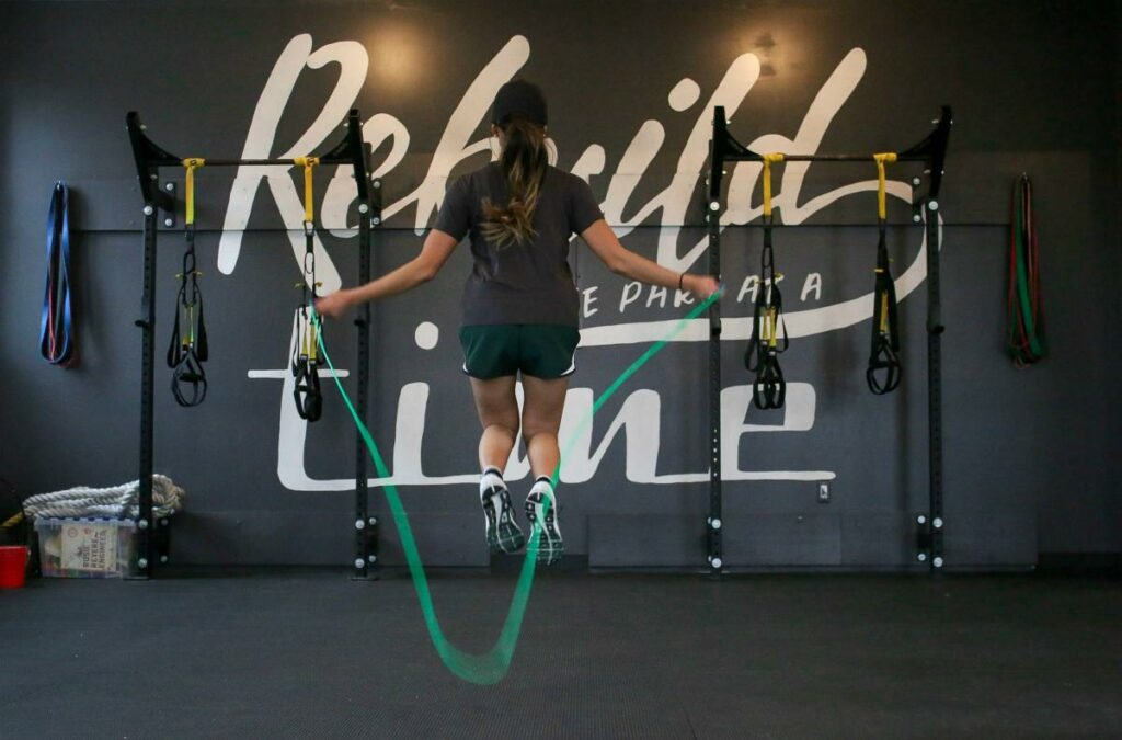 Startups Are Changing the Future of Fitness and Wellness