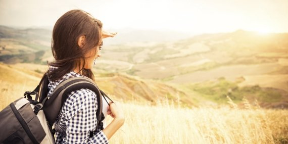 Travel Is Good For Your Mental Health