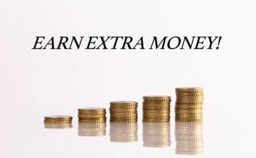 Unique Ideas to Make Extra Money outside Your 9 to 5