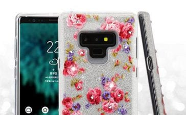 What No One Tells You about Samsung Galaxy Note 9 Case Covers?