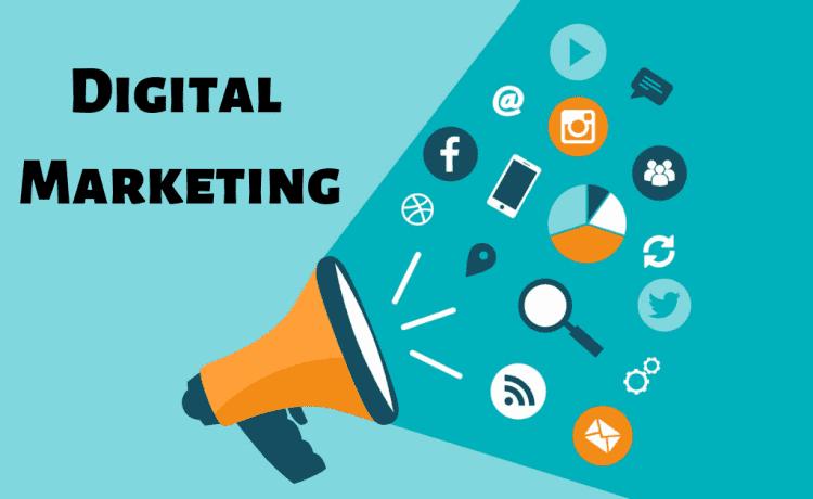 Online Websites Will Help You Digital Marketing Strategy