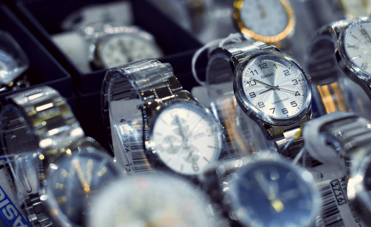 Watch Your Watch: 6 Watch Problems That You Should Know About