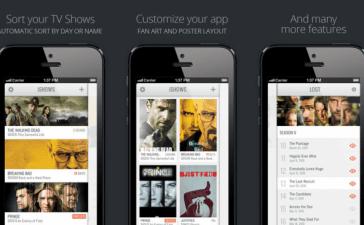 Stunning and Effective App Website Designs