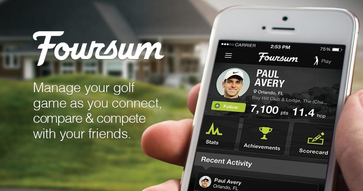 Foursum