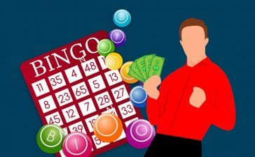 play the lottery online in India