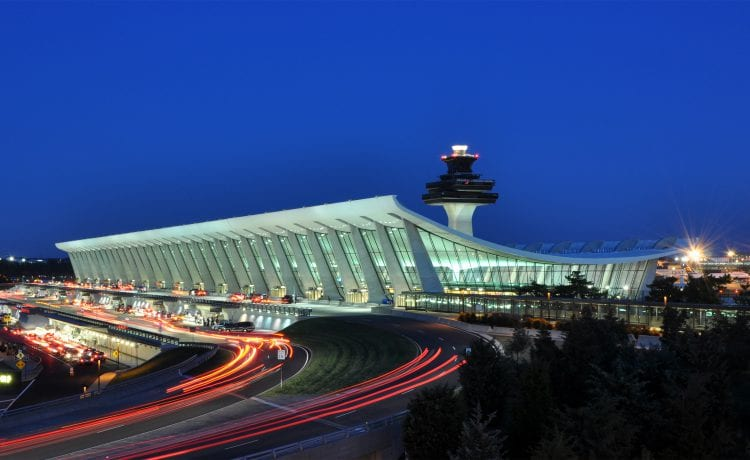 Learning about the Best Airports in the United States