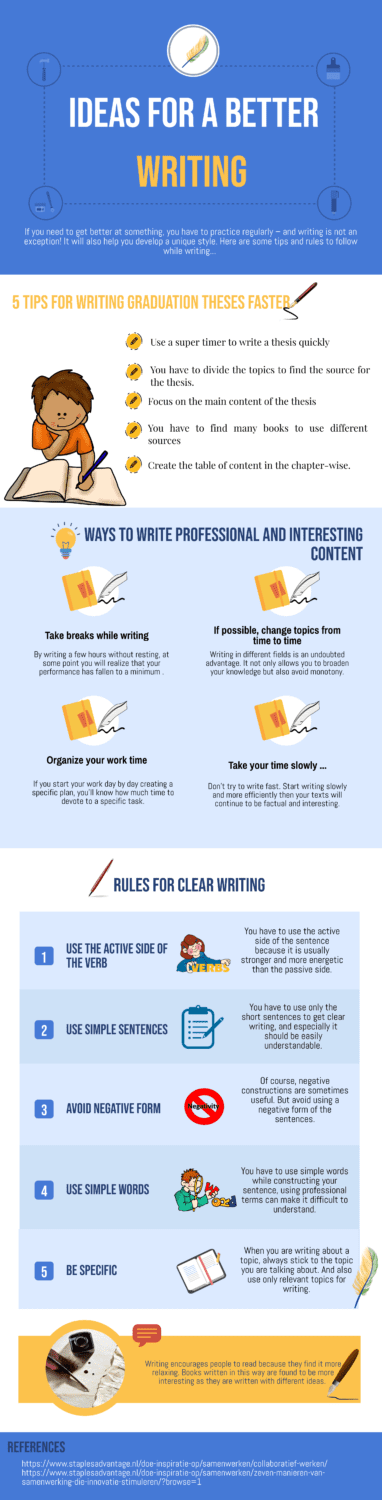 9 SEO tips for you to become an SEO Master - Infographic