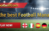 Football Fantasy Games - Football Manager Games - Global Stats – How to Play