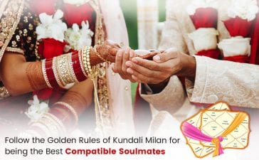 14 Golden Rules for Successful Kundali Matching For Marriage