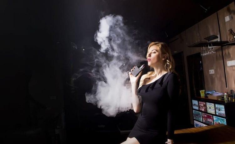 mpact of Maternal Smoking During Pregnancy