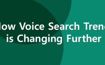 The Evolution of Voice Search Trend