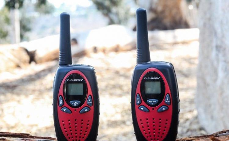 Basic Two-Way Radio Communication Etiquette