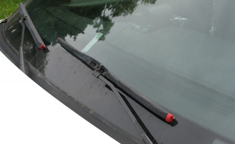 Wiper Blade Types Explained