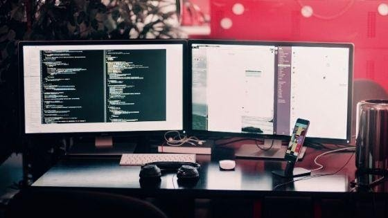 5 steps to becoming a full stack developer