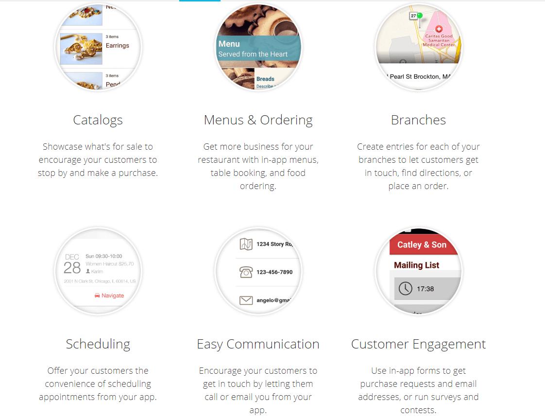 Best App Builders to Create multi platform Apps Online