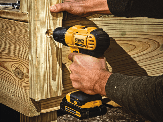 Cordless drill - Must-Have Tools and Equipment for House Flippers