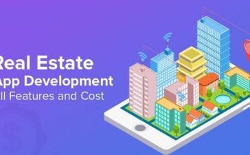 Real Estate Mobile App Development- Cost and Features