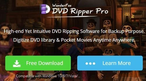 digitalize DVD collections to playback and back up