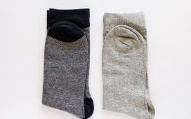 How Socks Have Changed over the Years