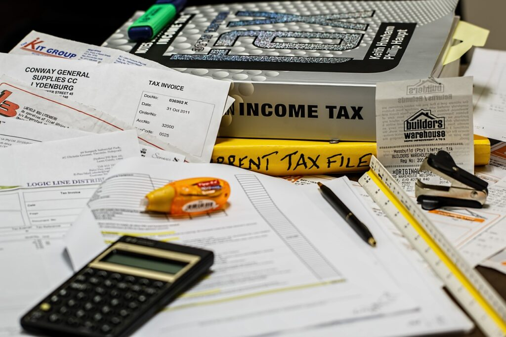 How COVID-19 is Impacting Your Business During Tax Season