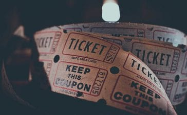 Things You Will Need to Sell Event Tickets