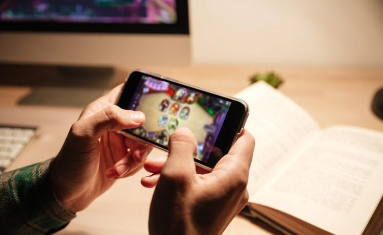 Fun Free Game Apps for Apple and Android