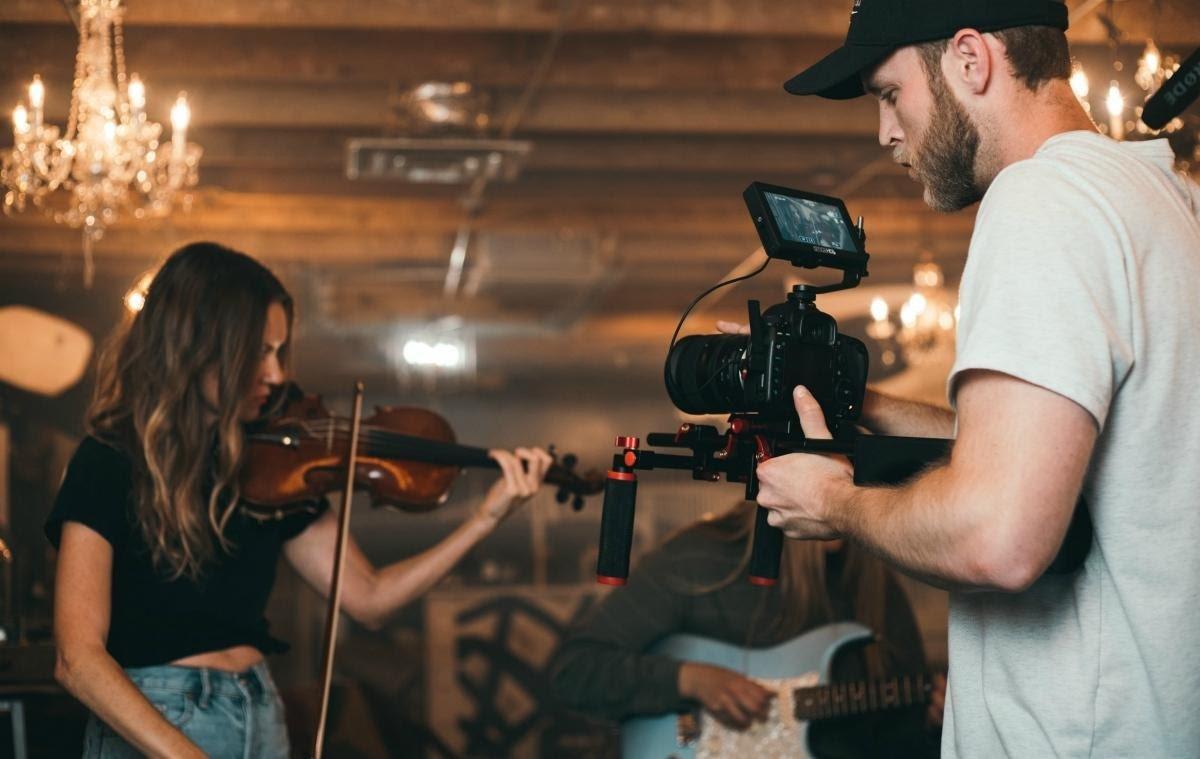 Making Professional Promo Videos