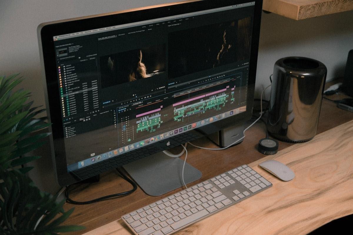 Making Professional Videos tools