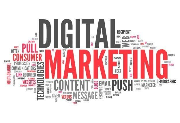 How Digital Marketing Agency can help your Business