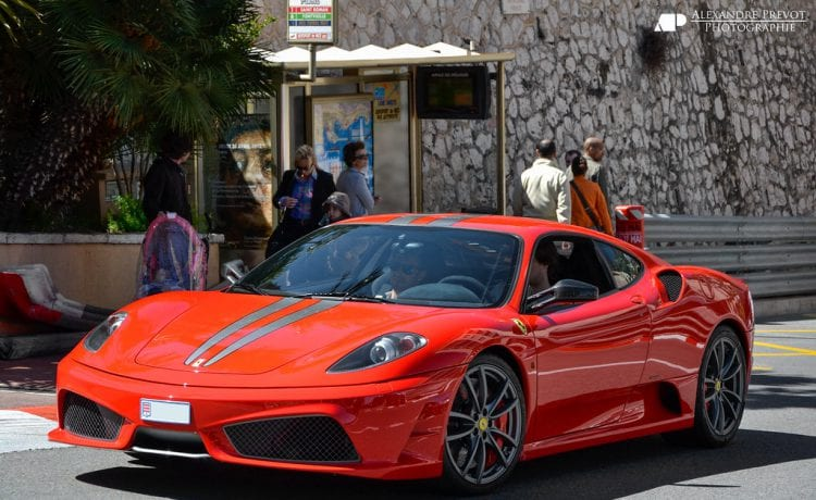 Shop For Ferrari 430 Scuderia Parts & Spares?