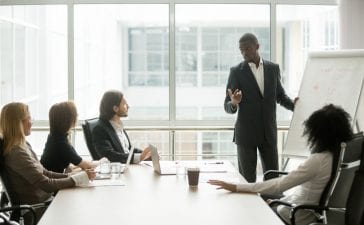 How to Boost Team Sales and Employee Performance
