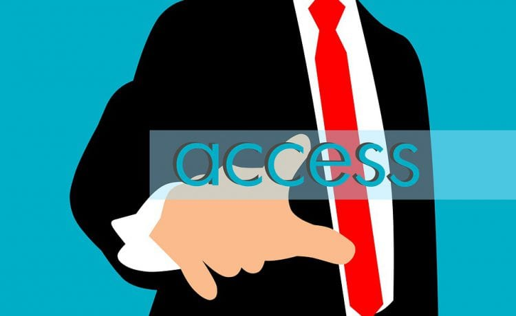 Business need Network Access Control