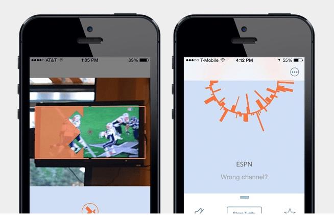 Tunity Mobile app
