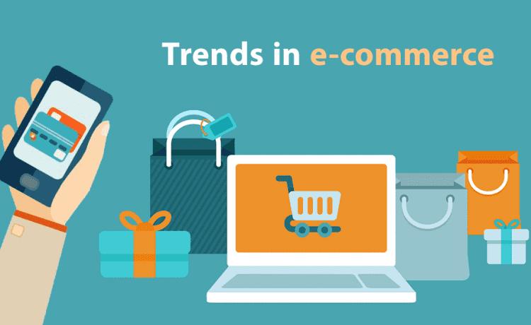 Trending E-commerce Development Trends 2020