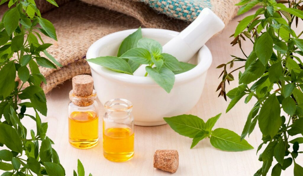 Essential Oil to buy