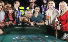 casinos attract women gamblers