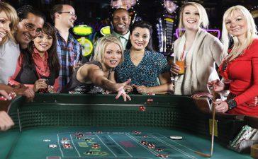 casinos attract women gamblers