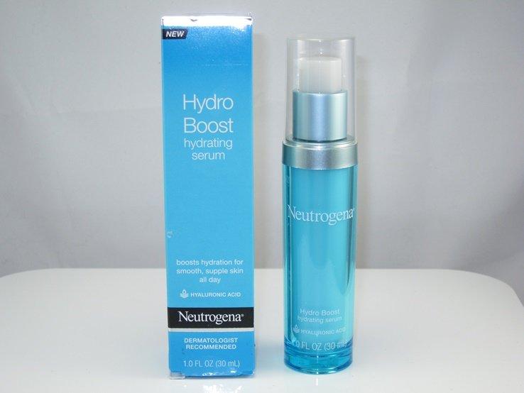 Hydroboosting Hydrating Serum