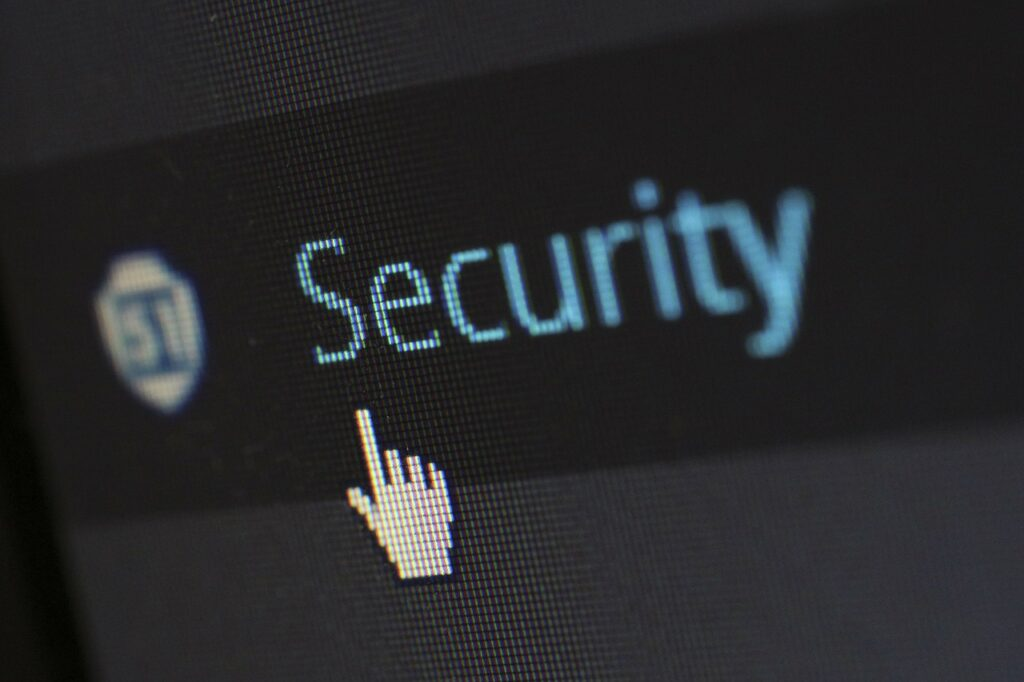 Secure Data Centres
