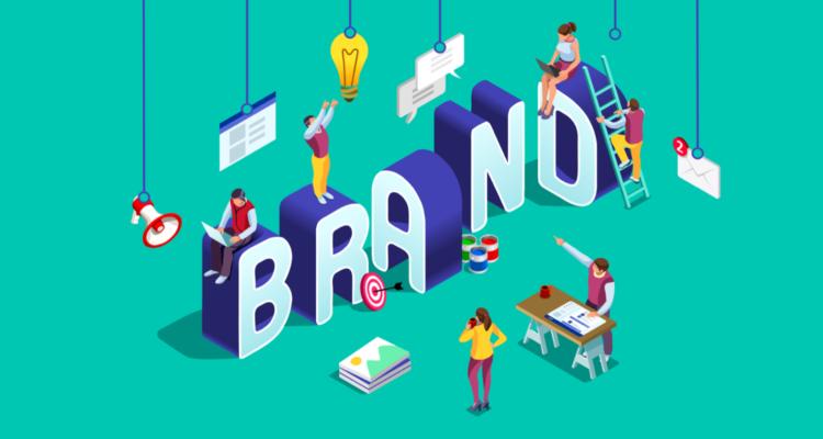 Develop A Unique Brand Identity